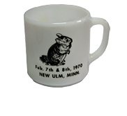 Chinchilla Tasse
